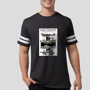 Luftwaffe Mens Football Shirt