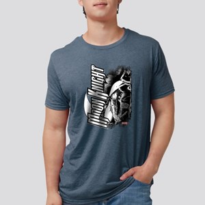 Moon Knight 2 Mens Tri-blend T-Shirt