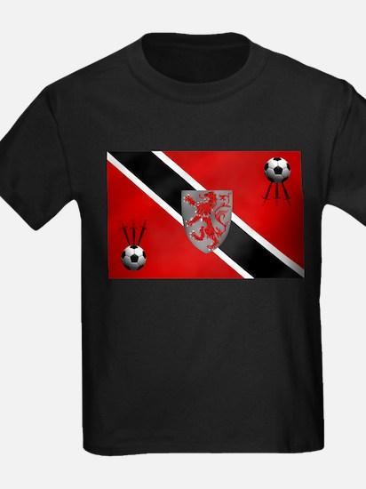 Trinidad Tobago Football T