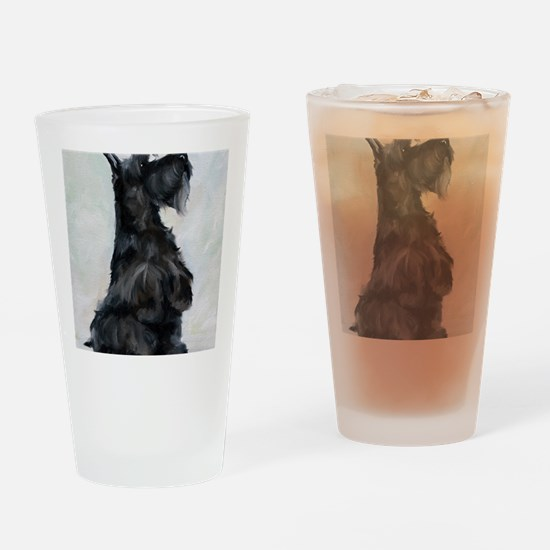Please Drinking Glass