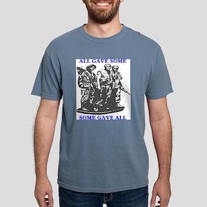 Vietnam_Memorial Mens Comfort Colors Shirt