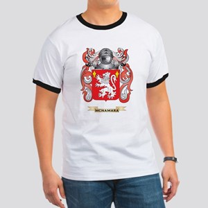 McNamara Coat of Arms - Family Crest T-Shirt