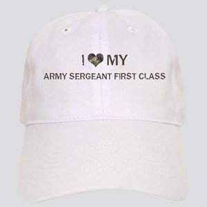 Army Sergeant First Class: Lo Cap