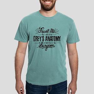 Trust Me I'm Basical Mens Comfort Colors Shirt