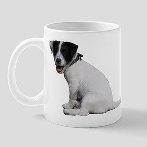 """""""Jackrussell 1"""" Mug"""