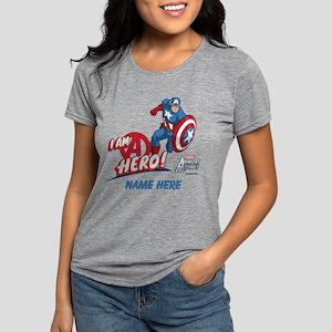 3269_Avengers Assemble Ca Womens Tri-blend T-Shirt