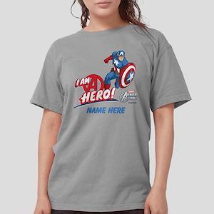 3269_Avengers Assemble Womens Comfort Colors Shirt