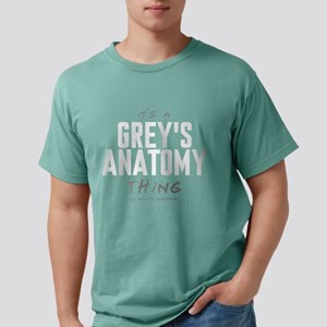 It's a Grey's Anatomy Th Mens Comfort Colors Shirt