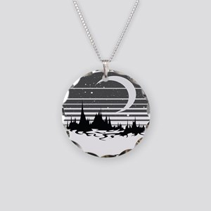LA LA Land Necklace