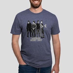 American Horror Story Evan  Mens Tri-blend T-Shirt