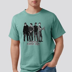 American Horror Story Ev Mens Comfort Colors Shirt