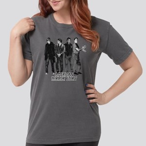 American Horror Story  Womens Comfort Colors Shirt