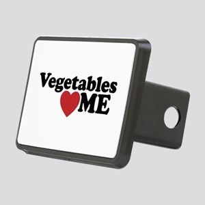 Vegetables Love Me Hitch Cover