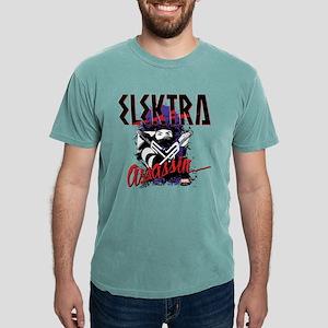 Elektra Assassin Mens Comfort Colors Shirt