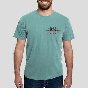 b-52 Crew1 Mens Comfort Colors Shirt