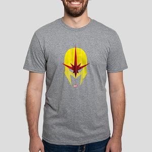 Nova Helmet Mens Tri-blend T-Shirt
