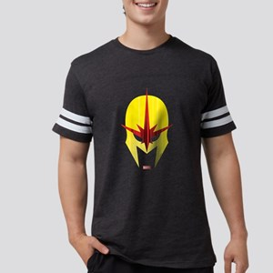 Nova Helmet Mens Football Shirt