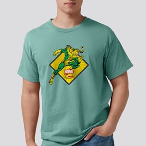 Loki Diamond Mens Comfort Colors Shirt