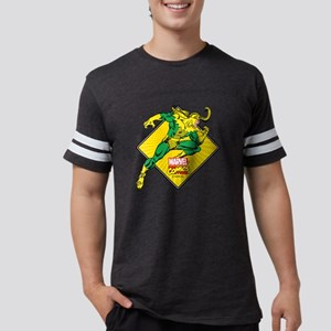 Loki Diamond Mens Football Shirt