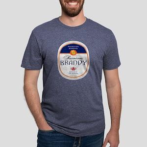 saurian brandy Mens Tri-blend T-Shirt