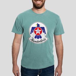 U.S. Air Force Thunderbi Mens Comfort Colors Shirt