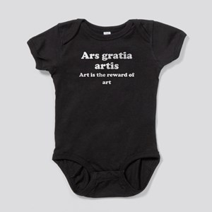 ars gratia artis baby clothes accessories cafepress