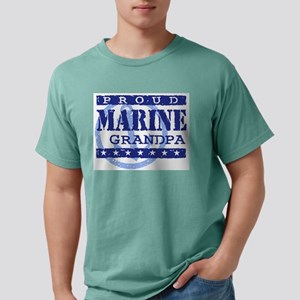 marinegrandpaz Mens Comfort Colors Shirt