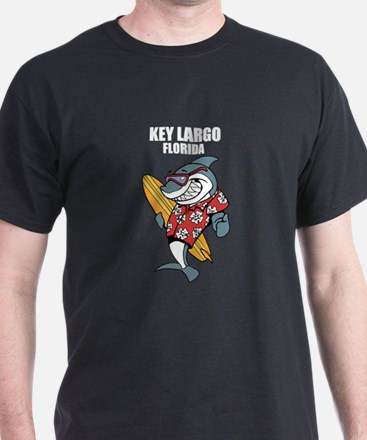 Key Largo, Florida T-Shirt
