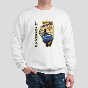 PCU Illinois SSN 786 Sweatshirt