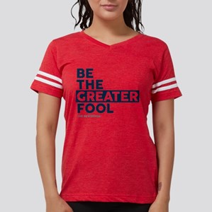 The Newsroom: Be The Greater Womens Football Shirt