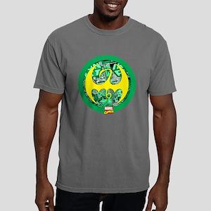 Iron Fist Logo Mens Comfort Colors Shirt