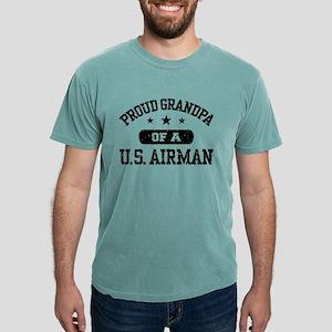 pgrandpaairman Mens Comfort Colors Shirt