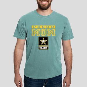 armymom2 Mens Comfort Colors Shirt