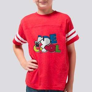 Joe Cool Youth Football Shirt