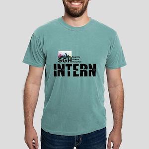 Intern Mens Comfort Colors Shirt