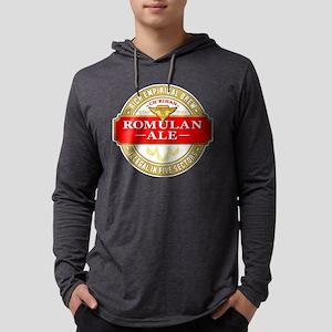 romulan ale Mens Hooded Shirt
