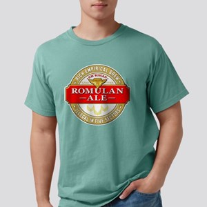 romulan ale Mens Comfort Colors Shirt