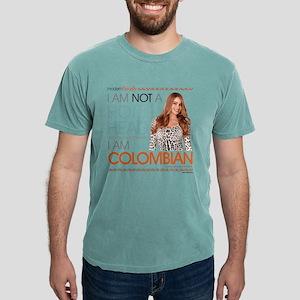 Modern Family Gloria Col Mens Comfort Colors Shirt