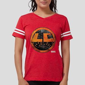 Luke Cage Icon Womens Football Shirt