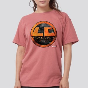 Luke Cage Icon Womens Comfort Colors Shirt