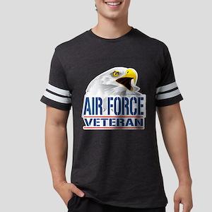 Air-Force-Eagle-Veteran Mens Football Shirt