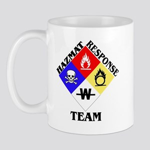 HAZMAT Response Mug