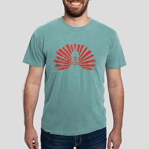Bender Rays Dark Mens Comfort Colors Shirt