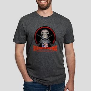 zzppqq Mens Tri-blend T-Shirt