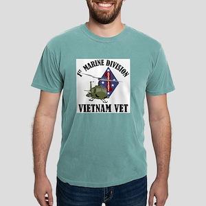 Vietnam Mens Comfort Colors Shirt