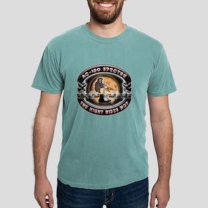 USAF AC-130 Spectre The  Mens Comfort Colors Shirt