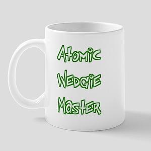 Atomic Wedgie Master Mug