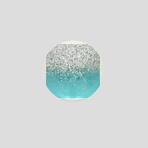 Glitteresques I Mini Button