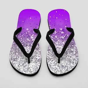 Glitteresques IV Flip Flops