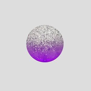 Glitteresques IV Mini Button